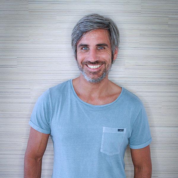Michael Dioszeghy - Physiotherapie & Osteopathie Anif / Salzburg
