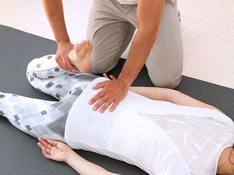 mdios Physiotherapie Salzburg / Anif - Slider 1