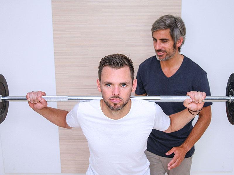 mdios Physiotherapie Salzburg / Anif - Slider 7